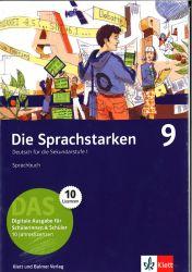 Die Sprachstarken 9