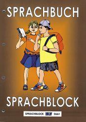 Sprachbuch Unterstufe