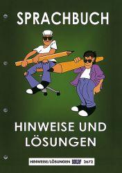 Sprachbuch Mittelstufe