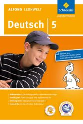 Alfons Lernwelt Deutsch
