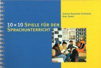 10 x 10 Spiele für den Sprachunterricht