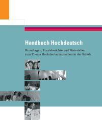 Handbuch Hochdeutsch