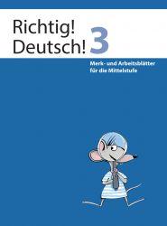 Richtig! Deutsch!