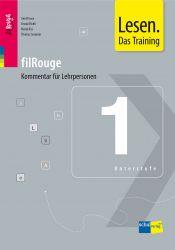 Lesen. Das Training 1 (Unterstufe)