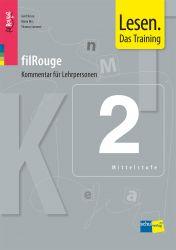 Lesen. Das Training 2 (Mittelstufe)