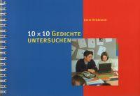 10 x 10 Gedichte untersuchen