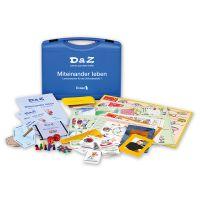 DaZ - Lernen aus dem Koffer 5 bis 9