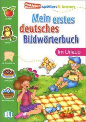 Mein erstes deutsches Bildwörterbuch