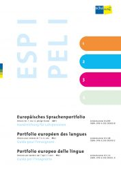 Europäisches Sprachenportfolio I