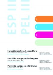 Europäisches Sprachenportfolio III