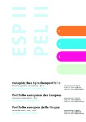 Portfolio européen des langues II