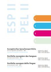 Portfolio europeo delle lingue II