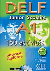 DELF Junior Scolaire