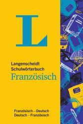 Langenscheidt Wörterbücher Französisch