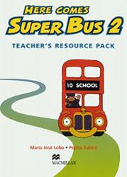 Here Comes Super Bus 2