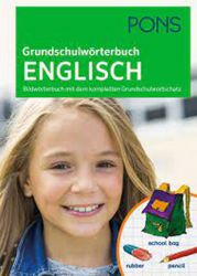 Grundschulwörterbuch Englisch - PONS