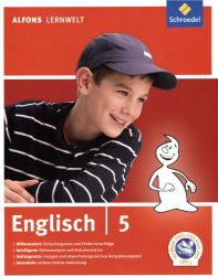 Alfons Lernwelt Englisch
