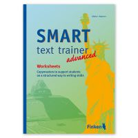Smart text trainer advanced