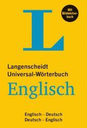 Langenscheidt Wörterbücher Englisch