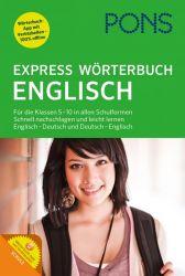 PONS Wörterbücher Englisch