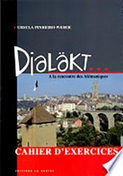 Dialäkt