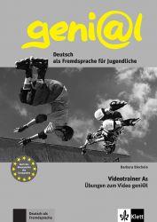 geni@l A1, 9e
