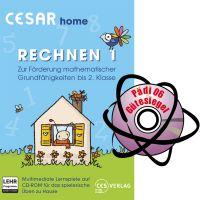 CESAR home Rechnen 1