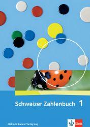 Schweizer Zahlenbuch 1