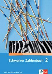 Schweizer Zahlenbuch 2