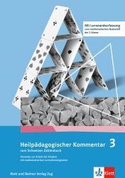 Schweizer Zahlenbuch 3