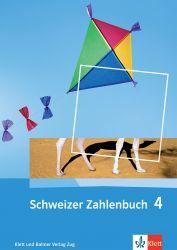 Schweizer Zahlenbuch 4