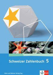 Schweizer Zahlenbuch 5