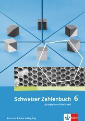 Schweizer Zahlenbuch 6
