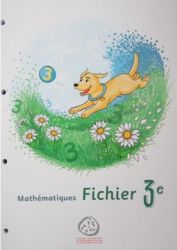 Mathématiques 3H