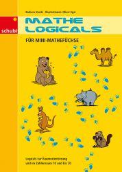 MATHE LOGICALS für Mini-Mathefüchse