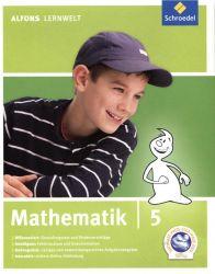 Alfons Lernwelt Mathematik 5