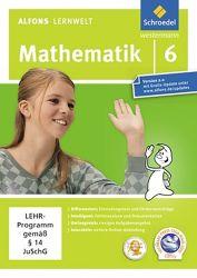 Alfons Lernwelt Mathematik