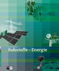 Rohstoffe - Energie