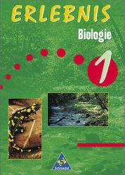 Erlebnis Biologie 1