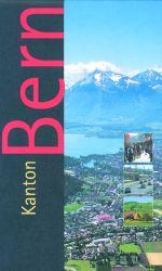 Karte des Kantons Bern
