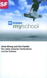 Anne Khong und ihre Familie