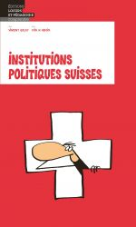 INSTITUTIONS POLITIQUE SUISSE