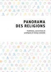 Panorama des religions
