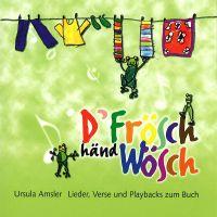 D'Frösch händ Wösch