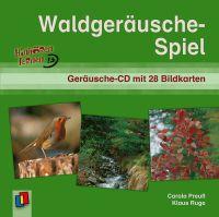 Waldgeräusche-Spiel