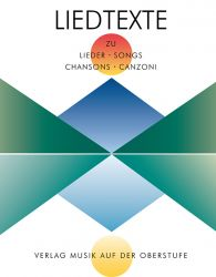 Lieder Chansons Songs Canzoni