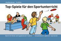 Top-Spiele für den Sportunterricht