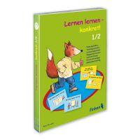 Lernen lernen - konkret!