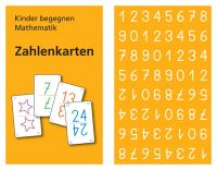 Kinder begegnen Mathematik