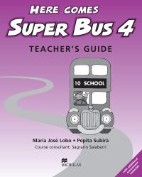 Here Comes Super Bus 4